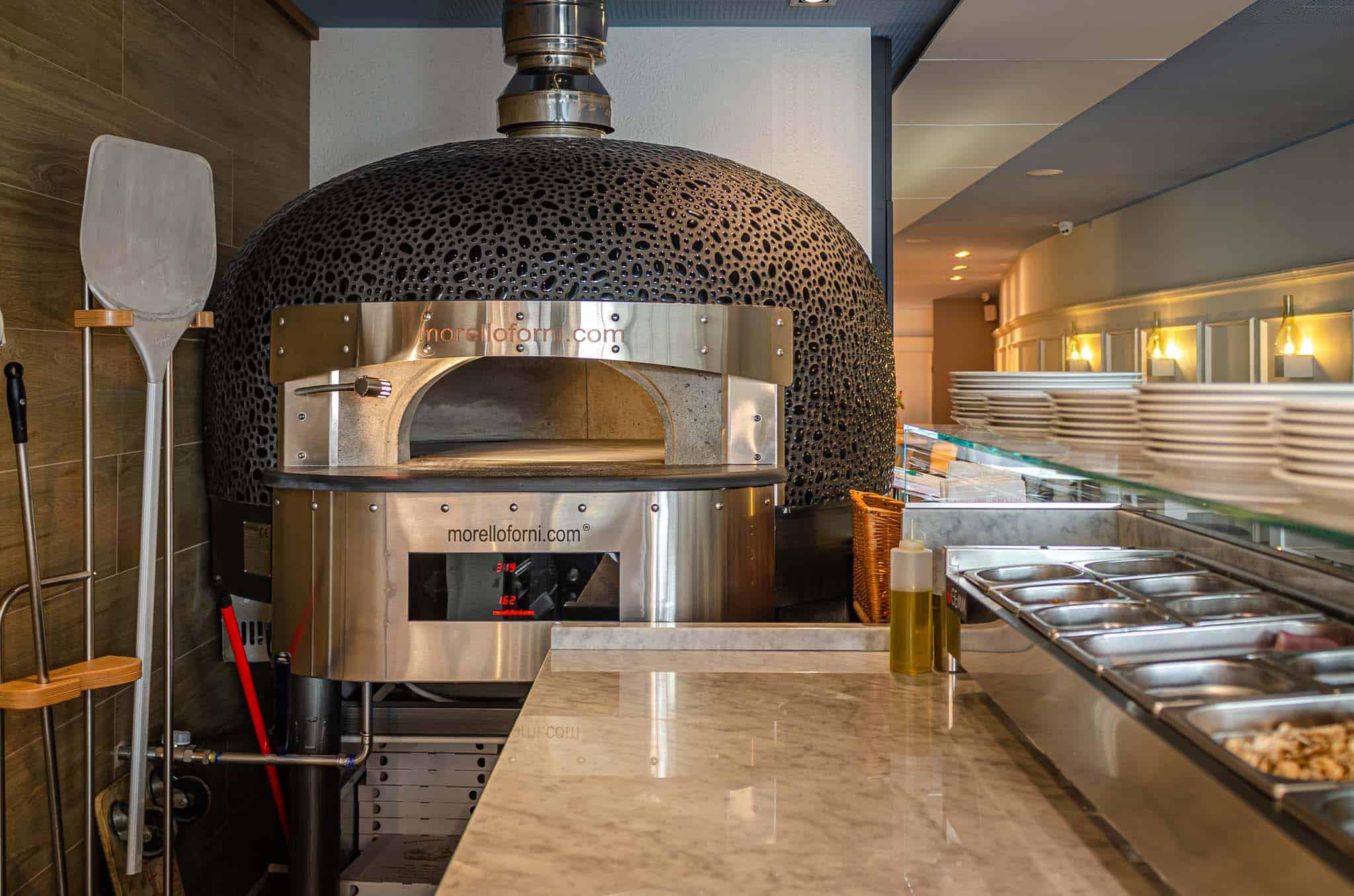 Il Podio Pizzeria Ristorante Ravensburg 36